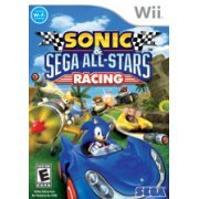 Sonic & Sega All-Stars Racing (US)