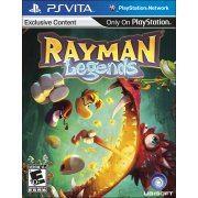 Rayman Legends (US)
