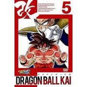 Dragon Ball Kai Vol.5 (Japan)