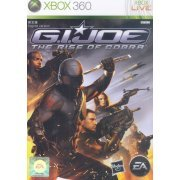 G.I. JOE: The Rise of the Cobra (Asia)