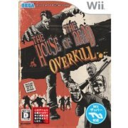 House of the Dead: Overkill (Japan)