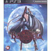 Bayonetta (Asia)