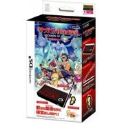 SaGa 2: Hihou Densetsu - Goddess of Destiny DSi Accessory Set (Japan)