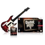 Guitar Hero 5 (Guitar Bundle) (US)