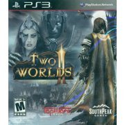 Two Worlds II (US)