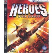 Heroes Over Europe (Asia)