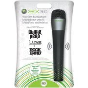 Xbox 360 Wireless Microphone (US)
