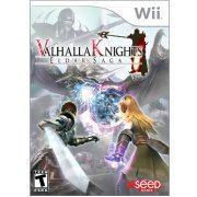 Valhalla Knights: Eldar Saga (US)