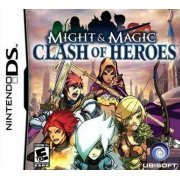 Might & Magic: Clash of Heroes (US)