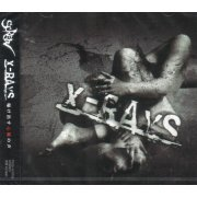 X-Rays [CD+DVD Limited Edition] (Japan)