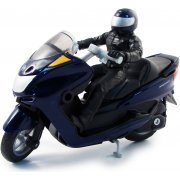 Yamaha Majesty C IRC Motor Bike (Dark Blue) (Japan)