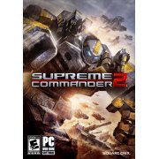Supreme Commander 2 (DVD-ROM) (US)