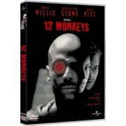 12 Monkeys (Hong Kong)