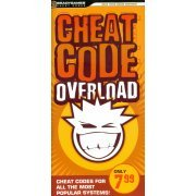 Cheat Code Overload Fall 2009 (US)