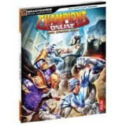 Champions Online Official Strategy Guide (US)