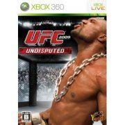 UFC 2009 Undisputed (Japan)