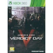 Armored Core: Verdict Day (Asia)