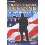 Homeland Defense: National Security Patrol (Asia)