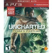 Uncharted: Drake's Fortune (Greatest Hits) (US)