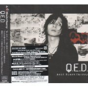 Q.E.D. [CD+DVD Jacket B] (Japan)