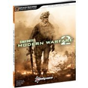Call of Duty: Modern Warfare 2 Signature Series Strategy Guide (US)