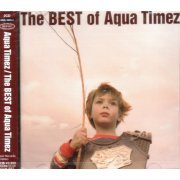 The Best Of Aqua Timez (Japan)