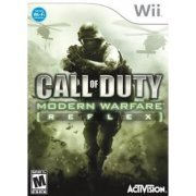 Call of Duty: Modern Warfare Reflex (US)