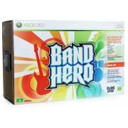 Band Hero (Bundle) (Asia)