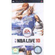 NBA Live 10 (Asia)