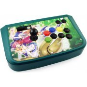 Mushihimesama Futari Ver 1.5 Arcade Stick (Japan)