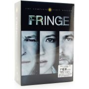 Fringe [Season 1] (Hong Kong)