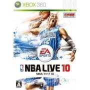 NBA Live 10 (Japan)