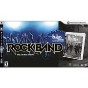 The Beatles: Rock Band Special Value Edition (US)