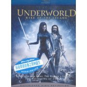 Underworld: Rise Of The Lycans (Hong Kong)