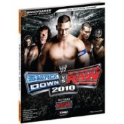 WWE SmackDown! vs. Raw 2010 Signature Series Strategy Guide (US)