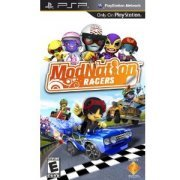 ModNation Racers (US)