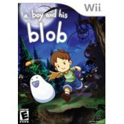 A Boy and His Blob (US)