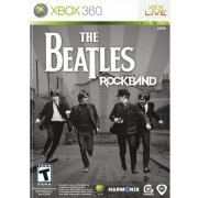 The Beatles: Rock Band  preowned (US)