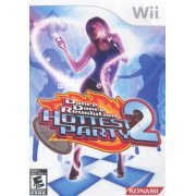 Dance Dance Revolution: Hottest Party 2 (US)