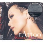 Tattoo [CD+DVD] (Japan)