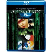 The Animatrix (Japan)