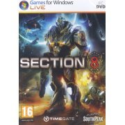 Section 8 (DVD-ROM) (Asia)