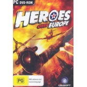 Heroes Over Europe (DVD-ROM) (Asia)