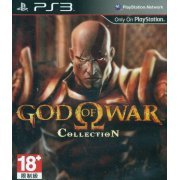 God of War Collection (Asia)