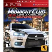 Midnight Club: Los Angeles Complete Edition (Greatest Hits) (US)