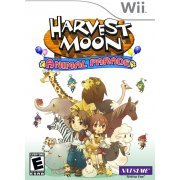 Harvest Moon: Animal Parade (US)