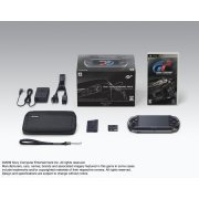 Gran Turismo Racing Pack (PSP-3000 Bundle) (Japan)