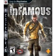 inFAMOUS [Damaged Case] preowned (US)