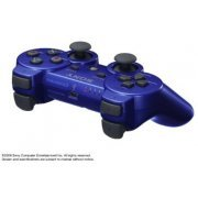 Dual Shock 3 (Metallic Blue) (Japan)