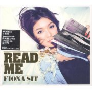 Read Me [CD+DVD] (Hong Kong)